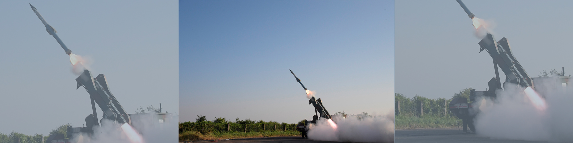 QRSAM Missile System Achieves Major Milestone