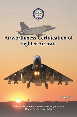 Airworthiness Certification of Fighter Aircraft