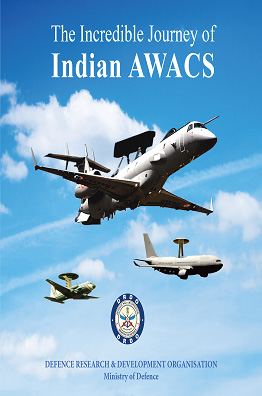 The Incredible Journey of Indian AWACS