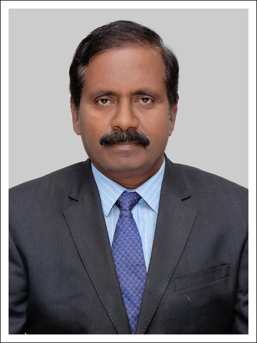 श्री वी. बालमुरुगन