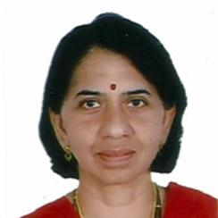 डॉ चित्रा राजगोपाल