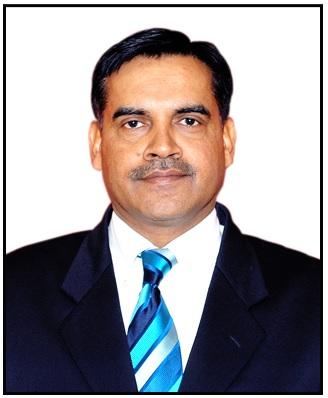 Dr A K Singh