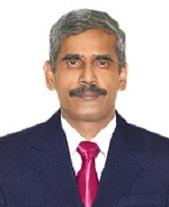 डॉ। के। रामचंद्रन