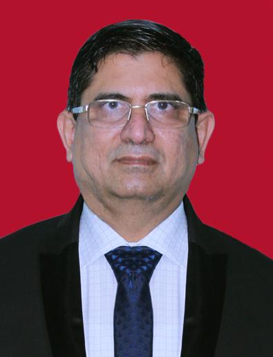 Dr Y Sreenivas Rao