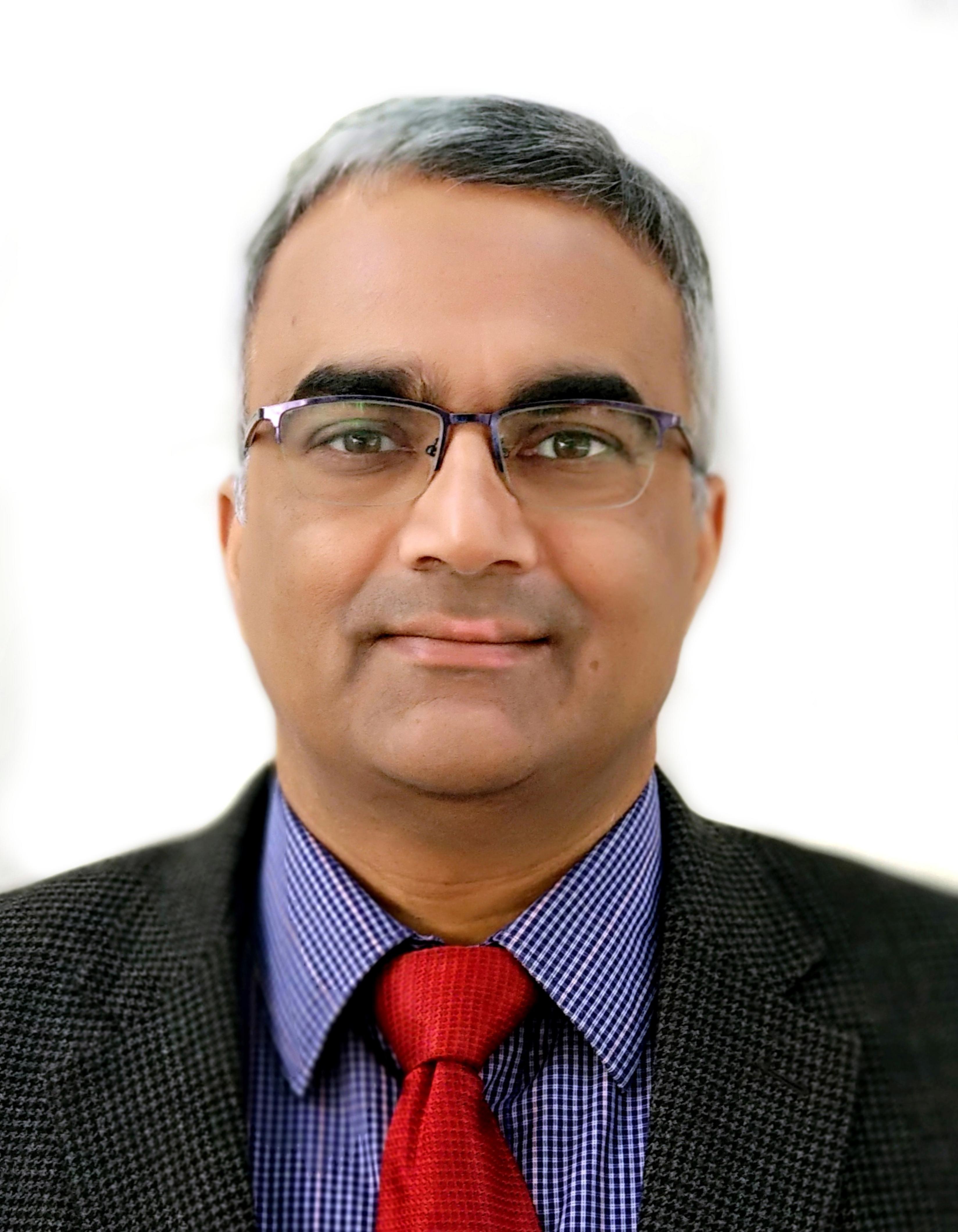 Dr. Narendra Kumar Arya