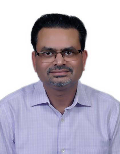 श्री जीएस गुप्ता