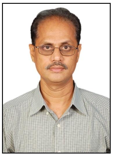 Shri MSR Prasad