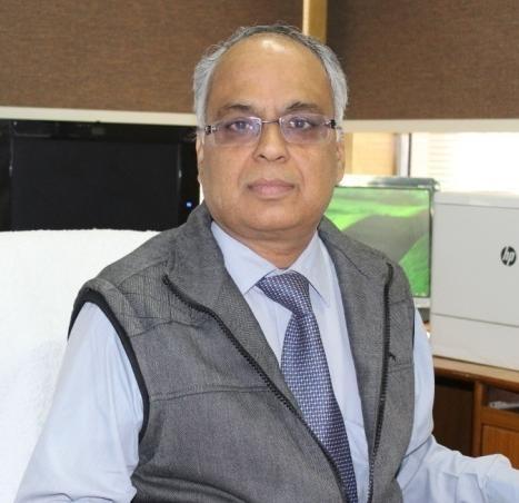 Director Defence Research Development Establishment