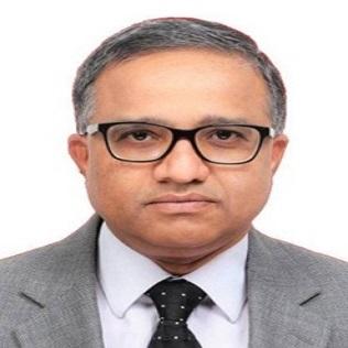 Dr S Venugopal