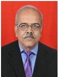 Dr. Lokesh Kumar Sinha, Sc 'G'