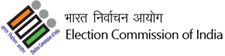 https://eci.gov.in/, Election Commission of India : External website that opens in a new window