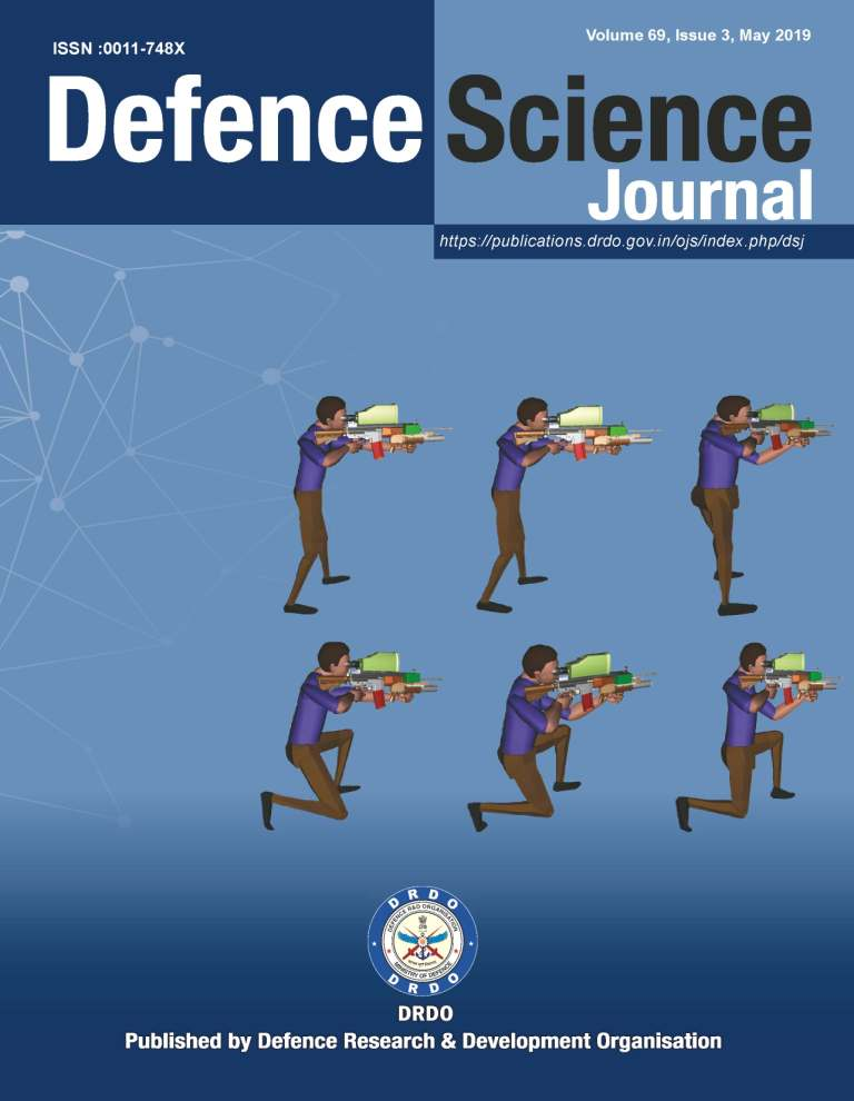 Defence Science Journal