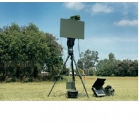 Battle Field Surveillance Radar