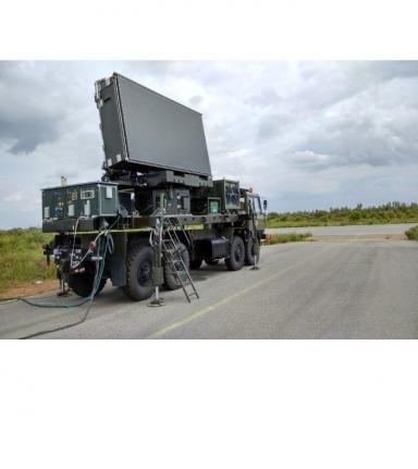 Air Defence Tactical Control Radar (ADTCR)