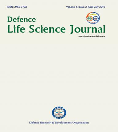 Defence Life Science Journal