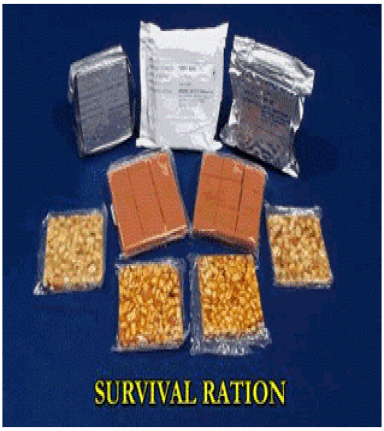Survival Ration