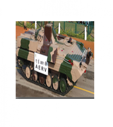 Armoured Engineer Reconnaissance Vehicle (AERV)