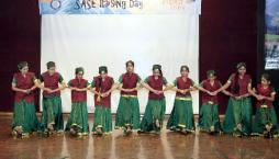Cultural Programme on Raising Day of the lab