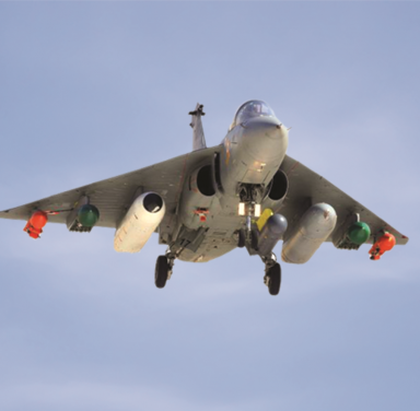 Combat Aircraft Systems- Systems & Subsystems for LCA