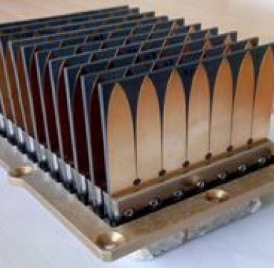 5-18 GHz 32 Element Planar Antenna Array Unit