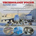Certification of Aircraft Brake Pads & Batteries