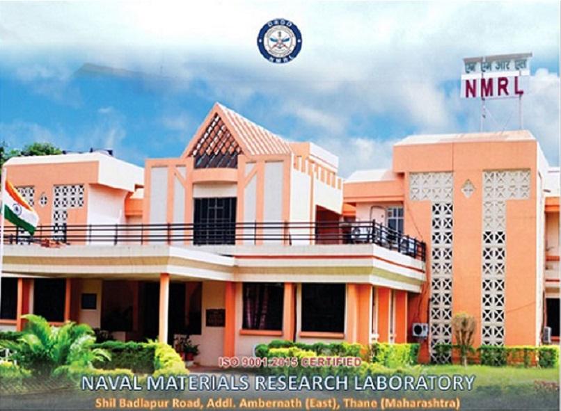 नौसेना सामग्री अनुसंधान प्रयोगशाला (NMRL)
