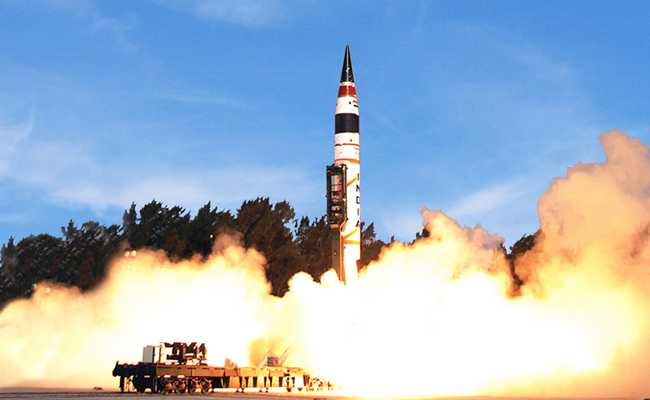 Missiles and Strategic Systems (MSS)