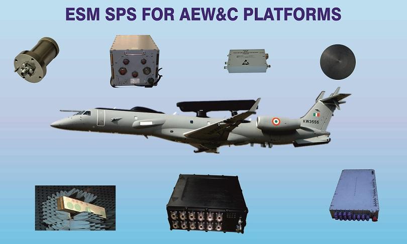 Defence Avionics Research Establishment