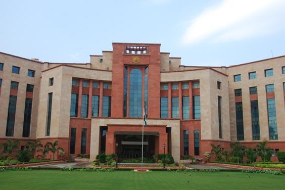 विदेश अनुसंधान और बौद्धिक संपदा अधिकार निदेशालय