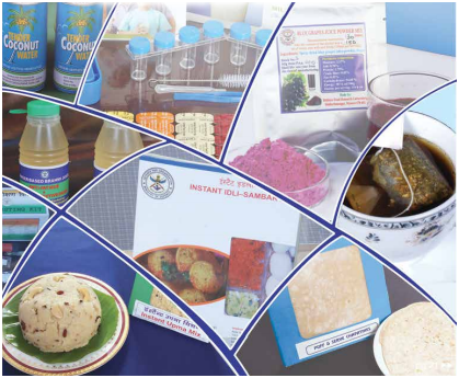 Defence Food Research Laboratory (DFRL)