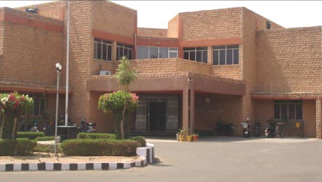 Defence Laboratory Jodhpur (DLJ)