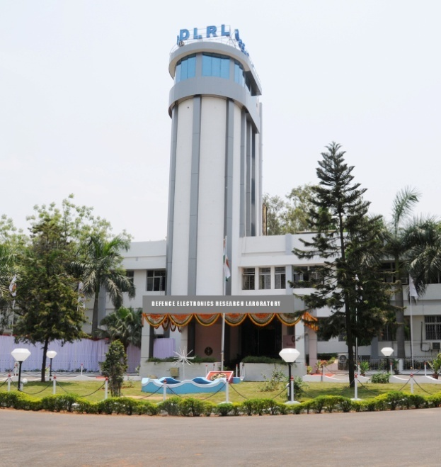 Defence Electronics Research Laboratory (DLRL)
