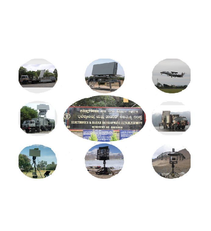 Electronics & Radar Development Establishment (LRDE)