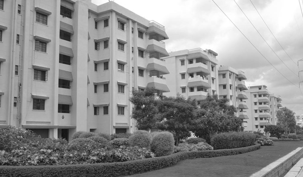 सिविल वर्क्स और संपदा निदेशालय (डीसीडब्ल्यूएंडई)
