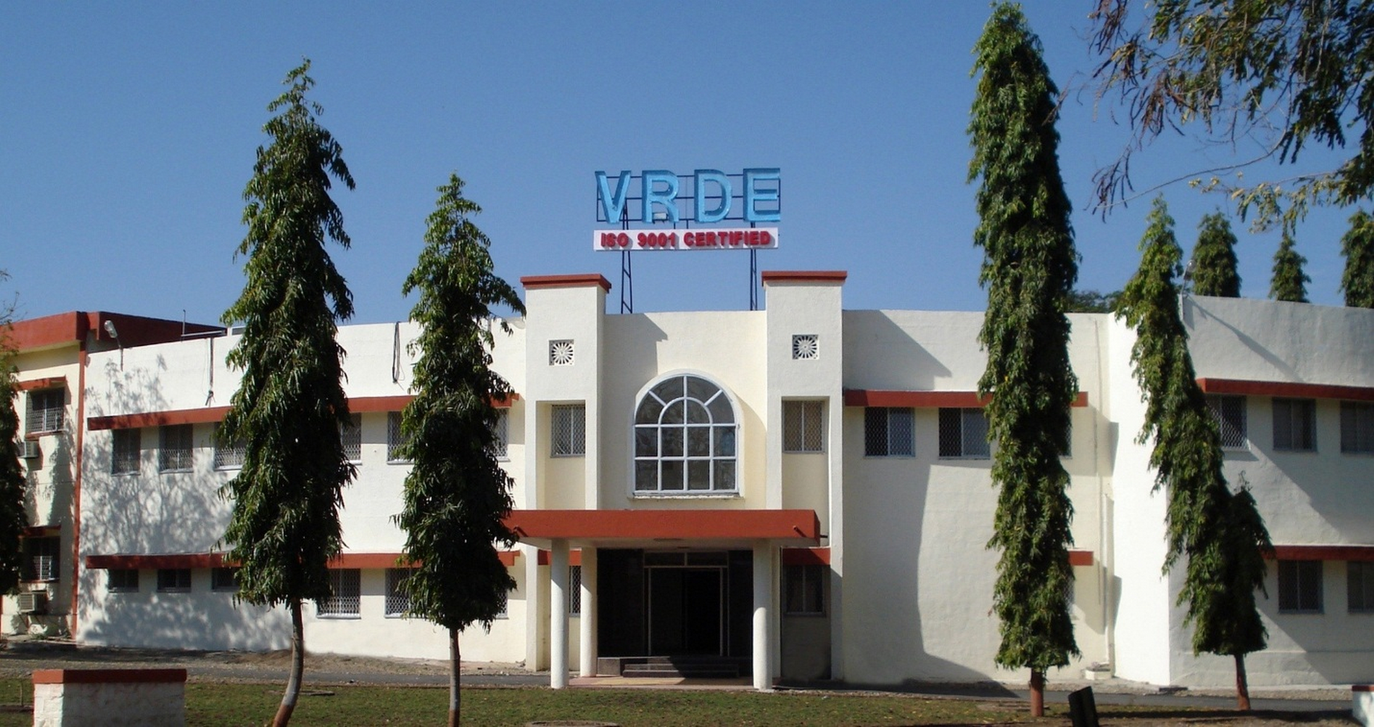 Vehicles Research Development Establishment (VRDE)