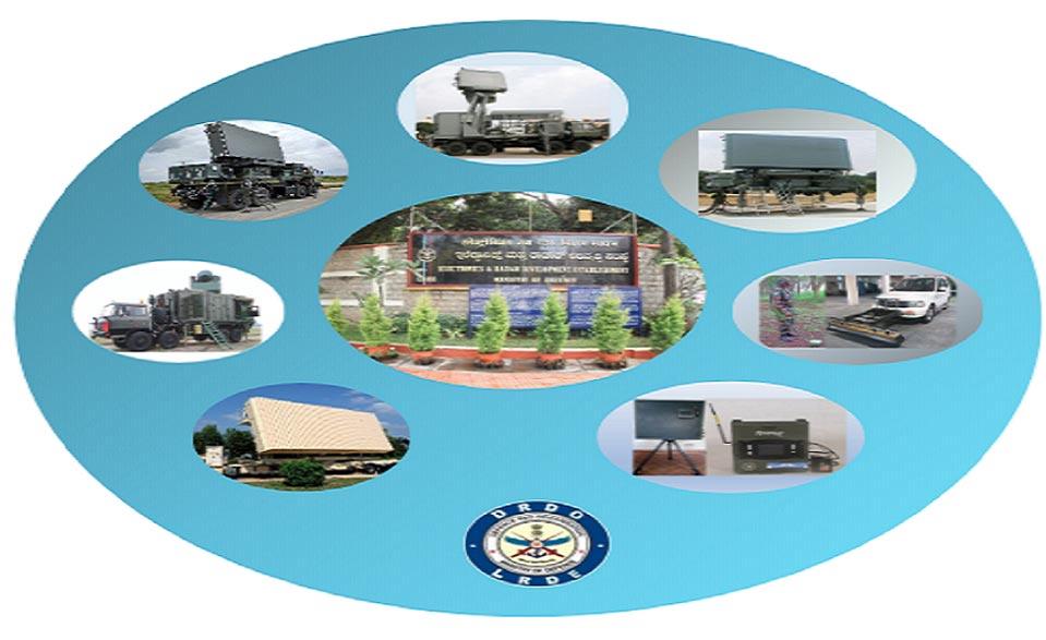 इलेक्ट्रोनिक्स एवं रडार विकास स्थापना (LRDE)